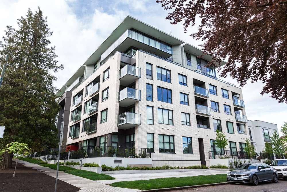 Main Photo: 205 4427 CAMBIE STREET in : Cambie Condo for sale : MLS®# R2294119