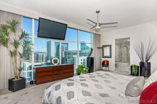 Photo 11: DOWNTOWN Condo for rent : 3 bedrooms : 1262 Kettner #2601 in San Diego