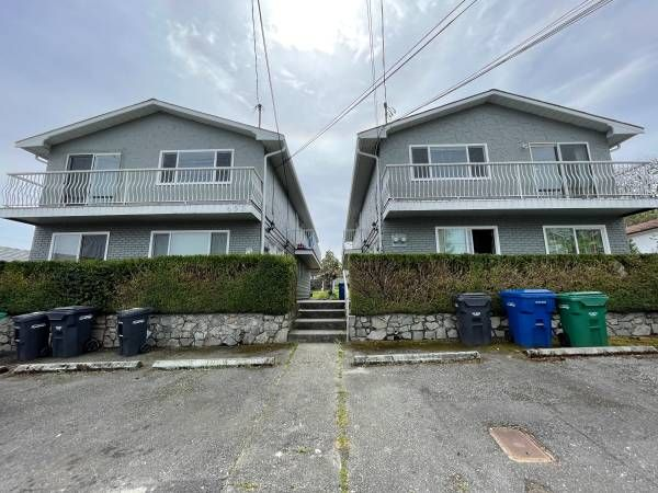 Main Photo: 649 Kennedy Street in Nanaimo: Residential for rent
