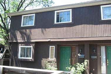 Main Photo: 12 6855 Glen Erin Drive in Mississauga: Meadowvale Condo for sale : MLS®# W2540368