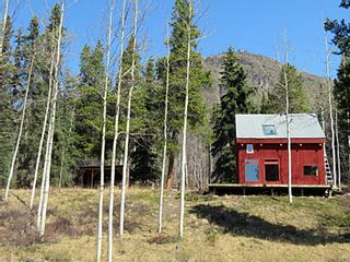 Main Photo: DL 2235 TROND GULCH: Atlin House for sale (Terrace (Zone 88))  : MLS®# R2196513