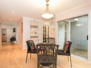 """Photo 11: 1585 MARINER Walk in Vancouver: False Creek Townhouse for sale in """"LAGOONS"""" (Vancouver West)  : MLS®# R2158122"""