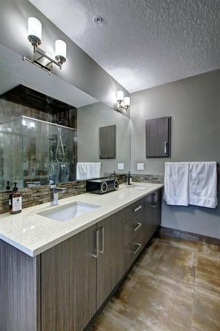 Photo 26: 228 10 WESTPARK Link SW in Calgary: West Springs Row/Townhouse for sale : MLS®# C4299549