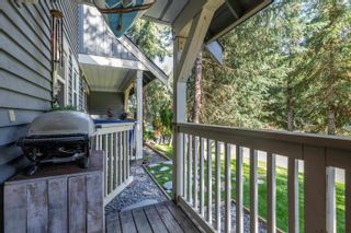 """Photo 15: 28 2720 CHEAKAMUS Way in Whistler: Bayshores Townhouse for sale in """"EAGLECREST"""" : MLS®# R2617757"""