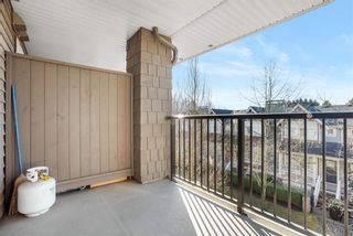 """Photo 21: 308 7088 MONT ROYAL Square in Vancouver: Champlain Heights Condo for sale in """"The Brittany"""" (Vancouver East)  : MLS®# R2558562"""
