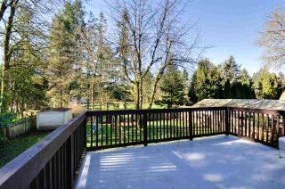 Photo 4: 21016 OLD YALE ROAD in Langley: Langley City House for sale : MLS®# R2037132
