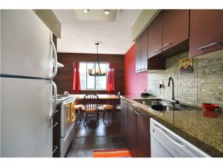 "Photo 5: 307 466 E EIGHTH Avenue in New Westminster: Sapperton Condo for sale in ""PARK VILLA"" : MLS®# V1032971"