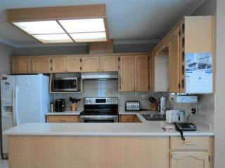 Photo 4: # 81 21138 88TH AV in Langley: Walnut Grove Townhouse for sale : MLS®# F1312902