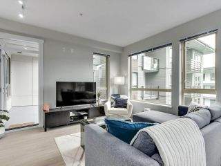 Photo 4: 408 2663 LIBRARY Lane in North Vancouver: Lynn Valley Condo for sale : MLS®# R2563738