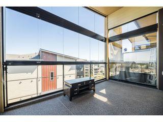 """Photo 22: 606 2860 TRETHEWEY Avenue in Abbotsford: Abbotsford West Condo for sale in """"LA GALLERIA"""" : MLS®# R2567981"""