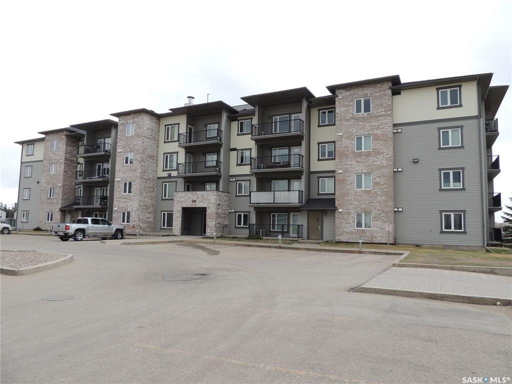 Main Photo: 405 306 Petterson Drive in Estevan: Trojan Residential for sale : MLS®# SK852006