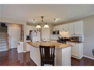 Photo 9: 70 CRANFIELD Crescent SE in Calgary: Cranston House for sale : MLS®# C4059866