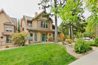 Photo 1: 12515 104 Avenue in Edmonton: Zone 07 Townhouse for sale : MLS®# E4262585