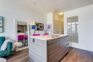 Photo 8: 1406 1501 6 Street SW in Calgary: Beltline Apartment for sale : MLS®# C4274300