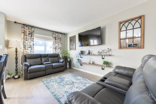Photo 9: 3809 CHRUSTAWKA Place in Edmonton: Zone 55 House Half Duplex for sale : MLS®# E4265475