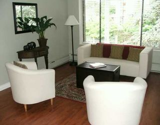 """Photo 3: 301 436 7TH ST in New Westminster: Uptown NW Condo for sale in """"Regency Court"""" : MLS®# V587628"""