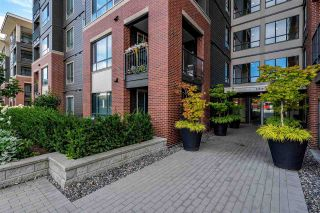 """Photo 6: 201 33530 MAYFAIR Avenue in Abbotsford: Central Abbotsford Condo for sale in """"The Residences"""" : MLS®# R2540569"""