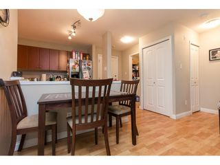 "Photo 8: 103 3063 IMMEL Street in Abbotsford: Central Abbotsford Condo for sale in ""Clayburn Ridge"" : MLS®# R2080632"