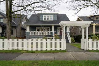 Photo 36: 1967 W 12TH Avenue in Vancouver: Kitsilano Townhouse for sale (Vancouver West)  : MLS®# R2456371