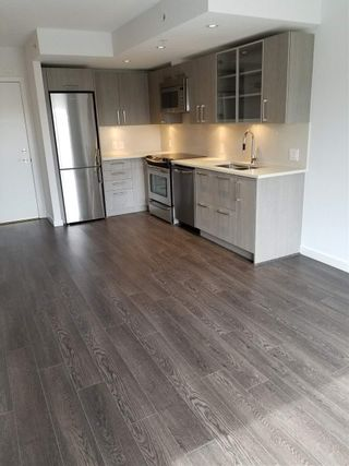 Photo 1: 662 955 HASTINGS Street in Vancouver: Hastings Condo for sale (Vancouver East)  : MLS®# R2359821