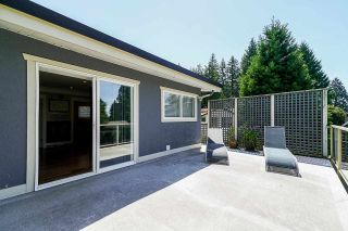 Photo 36: 670 MADERA Court in Coquitlam: Central Coquitlam House for sale : MLS®# R2588938