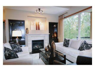 "Photo 4: 97 24185 106B Avenue in Maple Ridge: Albion Townhouse for sale in ""TRAILS EDGE"" : MLS®# V1045522"