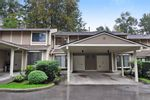 Property Photo: 22 1141 EAGLERIDGE DR in Coquitlam