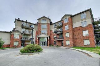 Photo 40: 321 6315 135 Avenue in Edmonton: Zone 02 Condo for sale : MLS®# E4255490
