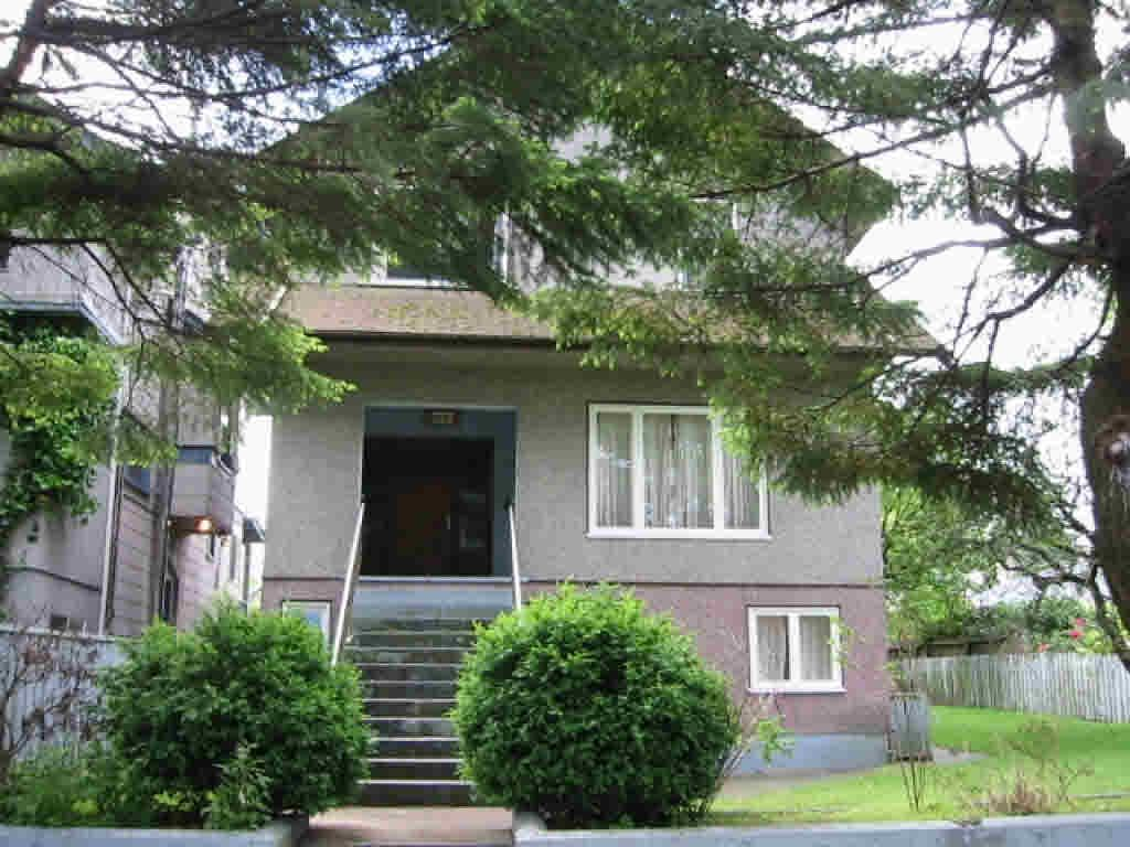 Main Photo: 440 W 17TH AVENUE in : Cambie House for sale : MLS®# V538907