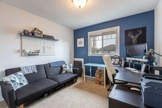 Photo 35: 21 735 85 Street in Edmonton: Zone 53 House Half Duplex for sale : MLS®# E4236561