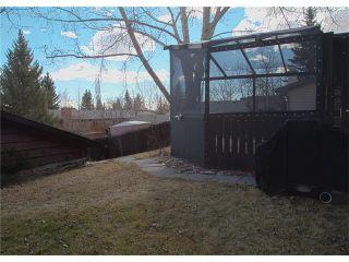 Photo 29: 55 LOCK Crescent: Okotoks House for sale : MLS®# C4110683