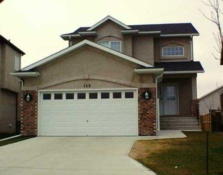 Main Photo: 148 Pauline Boutal: Residential for sale (Island Lakes)  : MLS®# 2505468