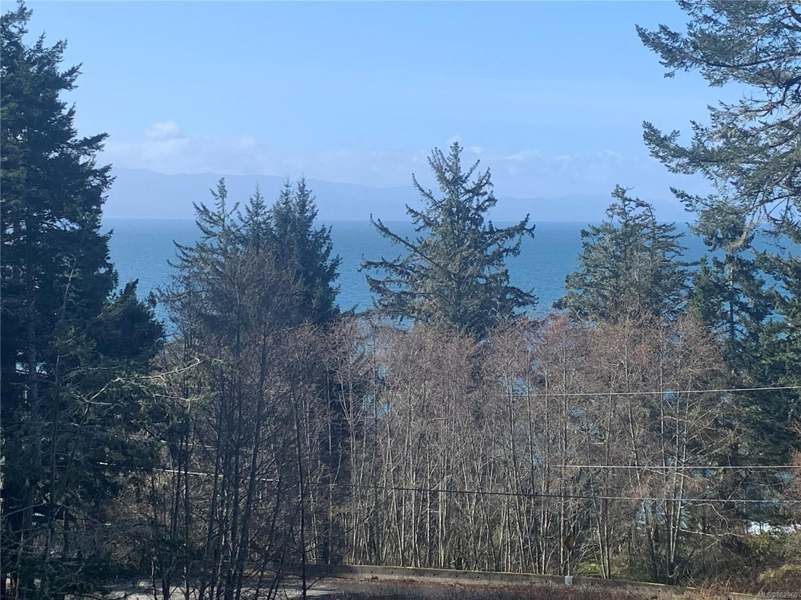 Main Photo: 7310 Thornton Hts in : Sk Silver Spray Land for sale (Sooke)  : MLS®# 862960