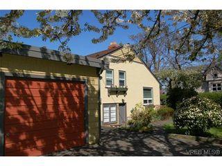 Photo 8: 1650 Davie Street in VICTORIA: Vi Jubilee Residential for sale (Victoria)  : MLS®# 322366