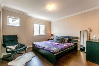 """Photo 12: 4 22788 WESTMINSTER Highway in Richmond: Hamilton RI Townhouse for sale in """"HAMILTON STATION"""" : MLS®# R2189014"""