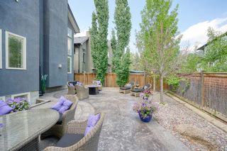 Photo 45: 976 73 Street SW in Calgary: West Springs Detached for sale : MLS®# A1125022