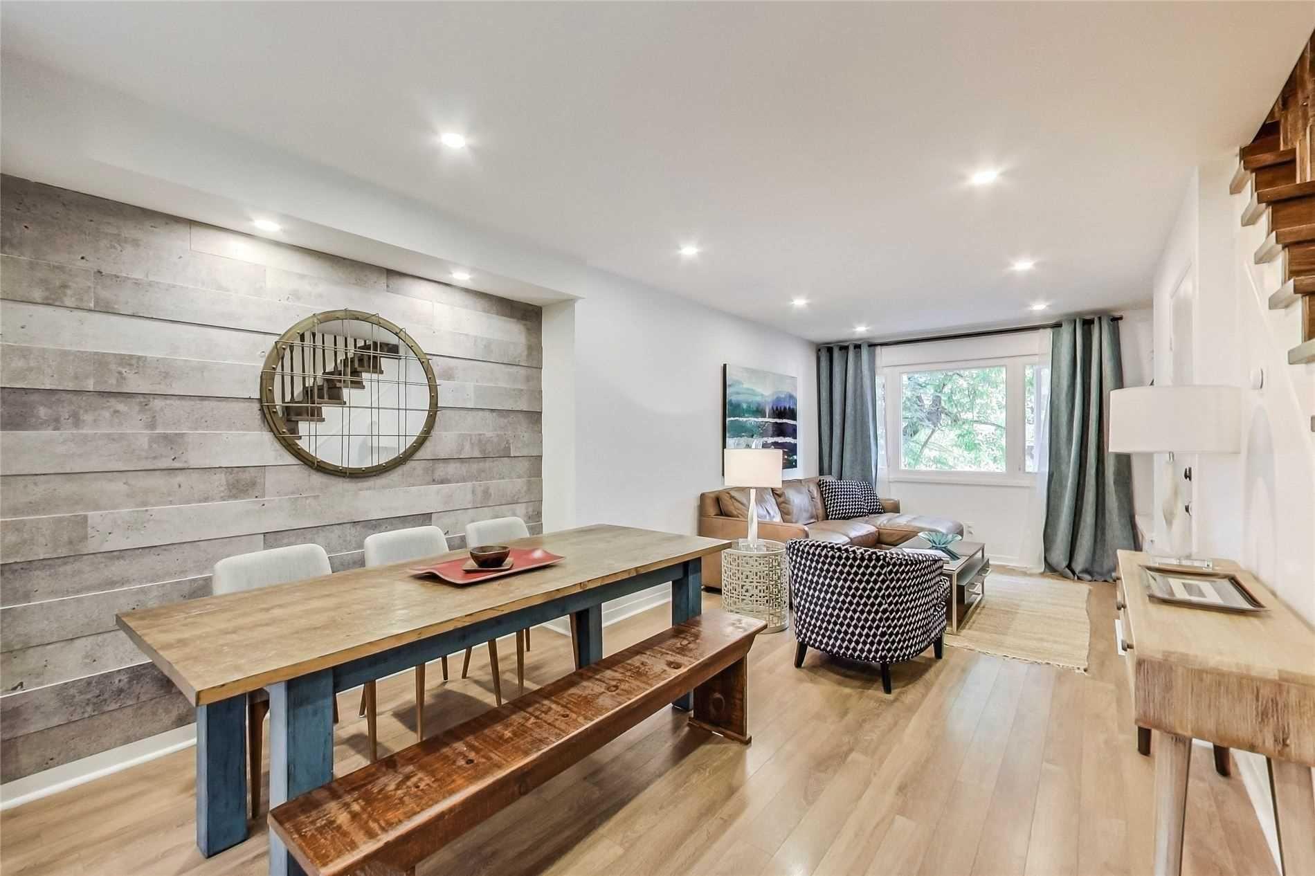 Main Photo: 19 Sydenham Street in Toronto: Regent Park House (3-Storey) for sale (Toronto C08)  : MLS®# C5152913