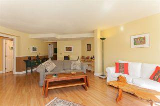 "Photo 11: 112 15185 22 Avenue in Surrey: Sunnyside Park Surrey Condo for sale in ""Villa Pacific"" (South Surrey White Rock)  : MLS®# R2199816"