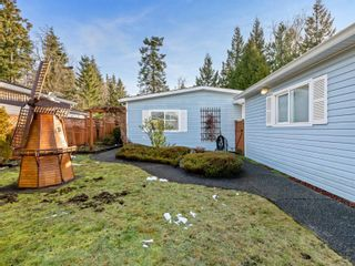 Photo 17: 3836 King Arthur Dr in : Na North Jingle Pot Manufactured Home for sale (Nanaimo)  : MLS®# 864286