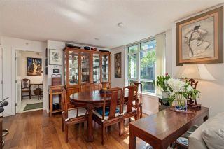 """Photo 11: 261 2080 W BROADWAY in Vancouver: Kitsilano Condo for sale in """"Pinnacle Living on Broadway"""" (Vancouver West)  : MLS®# R2496208"""