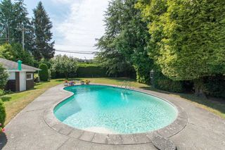 """Photo 14: 2037 ALLISON Road in Vancouver: University VW House for sale in """"UEL SOUTH"""" (Vancouver West)  : MLS®# R2100165"""