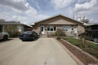 Main Photo: 7252 Bowman Avenue in Regina: Dieppe Place Residential for sale : MLS®# SK854955