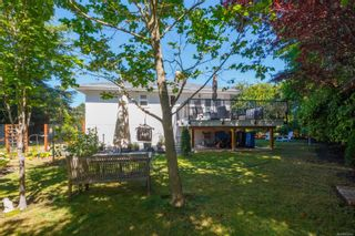 Photo 32: 2179 Cranleigh Pl in : OB Henderson House for sale (Oak Bay)  : MLS®# 852463