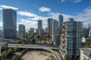 """Photo 9: 2502 1372 SEYMOUR Street in Vancouver: Downtown VW Condo for sale in """"THE MARK"""" (Vancouver West)  : MLS®# R2617903"""
