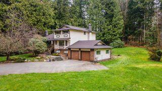 Photo 1: 12414 MCNUTT ROAD in Maple Ridge: Northeast House for sale : MLS®# R2560793