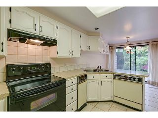 Photo 4: 20 6600 LUCAS Road in Richmond: Woodwards Townhouse for sale : MLS®# V1033063