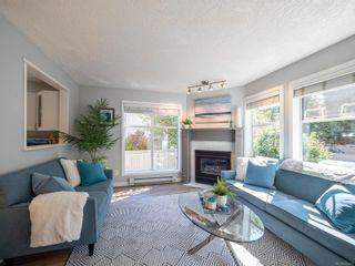Photo 14: 102 1007 Caledonia Ave in : Vi Central Park Condo for sale (Victoria)  : MLS®# 885671