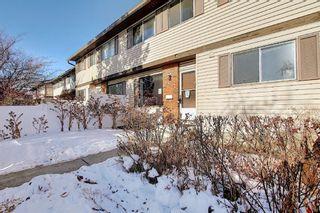 Photo 27: 63 740 Bracewood Drive SW in Calgary: Braeside Row/Townhouse for sale : MLS®# A1058540
