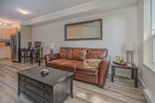 "Photo 7: 116 2565 CAMPBELL Avenue in Abbotsford: Central Abbotsford Condo for sale in ""Abacus"" : MLS®# R2487241"