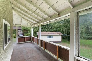 Photo 16: 120 13th St in Courtenay: CV Courtenay City House for sale (Comox Valley)  : MLS®# 887610